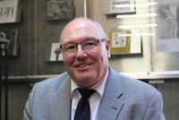 Günter Schönwald (dbb), Leiter des Geschäftsbereichs Grundsatz, Dienstrecht und Verwaltungsreform