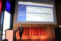 Moderation: Matthias Hörmeyer, Referent im Programmbereich Organisations- und Informationsmanagement der KGSt