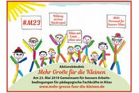 """© Aktionsbündnis """"Mehr Große für die Kleinen"""""""