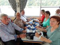 45 Teilnehmerinnen und Teilnehmer waren letztes Jahr beim Kommunikationstag in Bochum dabei (Foto: © komba gewerkschaft nrw)